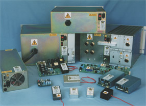 Accel Power Supplies Ltd Image